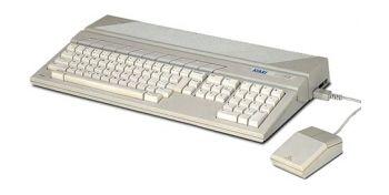 Atari 520ST (unboxed)