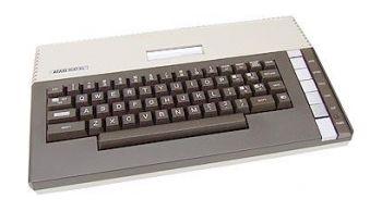 Atari 800XL Unboxed.