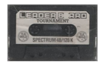 Leaderboard Tournament