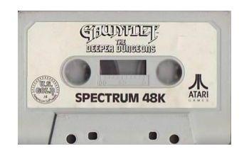 Gauntlet, The Deeper Dungeons