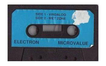 Vindaloo / Wet Zone
