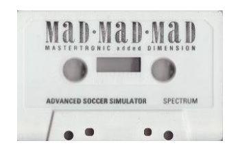 Advanced Soccer Simulator