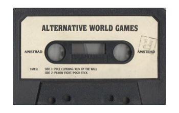 Alternative World Games