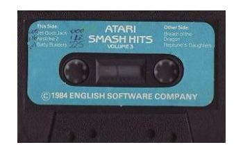 Atari Smash Hits Vol.3