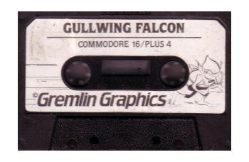 Gullwing Falcon