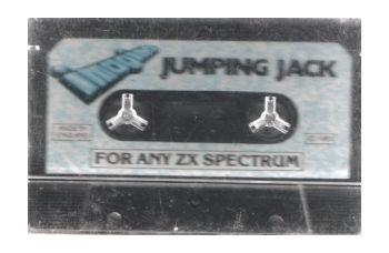 Jumping Jack.
