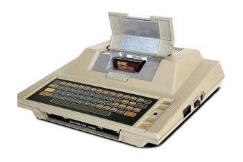 Atari 400 (unboxed)