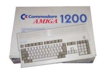 Amiga 1200 (BOXED)