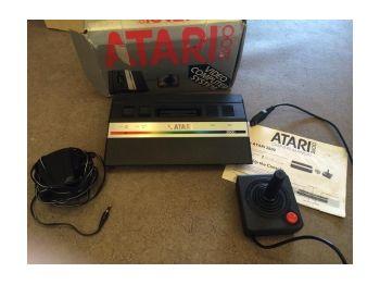 Atari 2600- Boxed