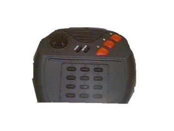 Atari Jaguar Controller. Unboxed