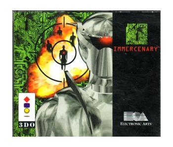 Immercenary