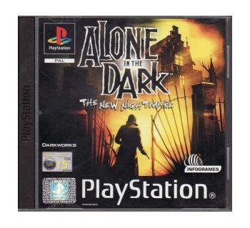 Alone In The Dark A New Nightmare