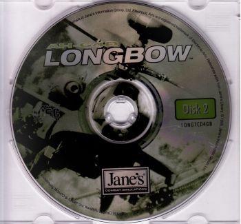 AH-64D Longbow Disc 2
