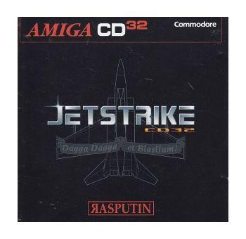 Jetstrike