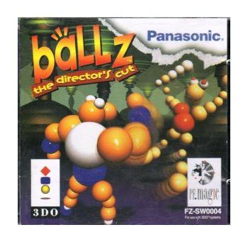 Ballz The Directors Cut