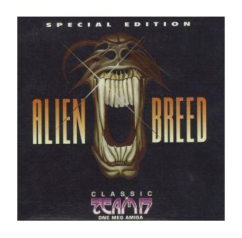 Alien Breed Special Edition '92