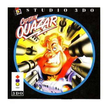 Captain Quazar