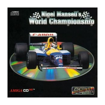 Nigel Mansell's World Championship.
