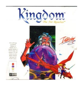 Kingdom. The Far Reaches.