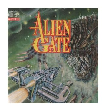 Alien Gate
