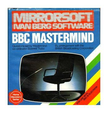 BBC-Mastermind