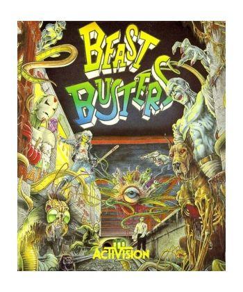Beast Busters.