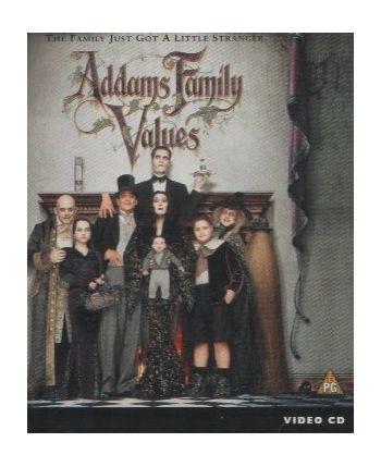 Adams Family Values.