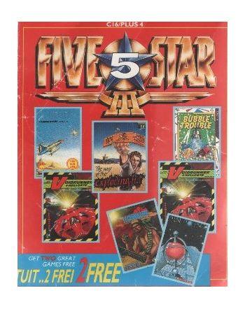 Five Star 3