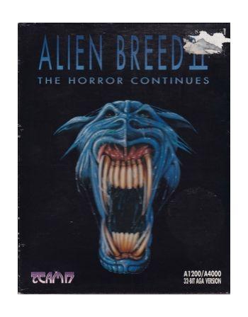 Alien Breed 2