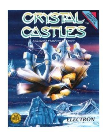Crystal Castles (limited Ed.)