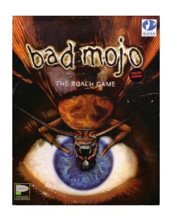 Bad Mojo The Roach Game