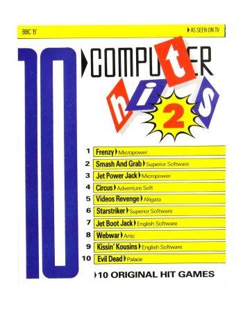 10 Computer Hits 2
