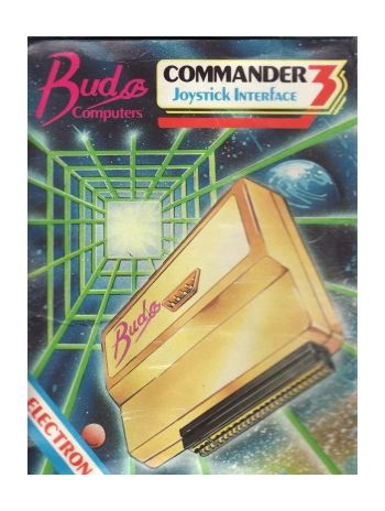 Commander 3 Joystick Interface