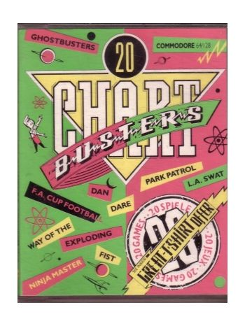 20 Chart Busters
