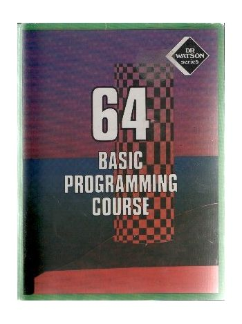 64 Basic Programming Course