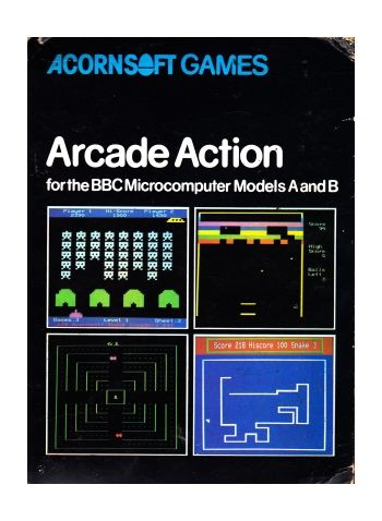 Arcade Action