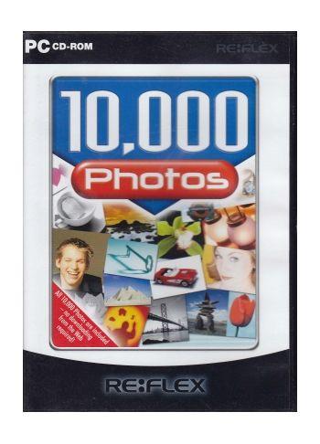 10,000 Photos
