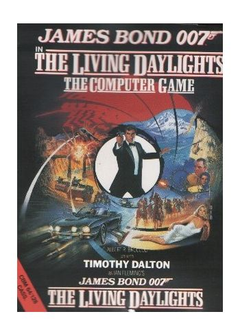 007 The Living Daylights