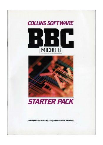 BBC Micro B Starter Pack