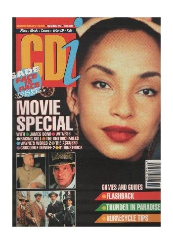 CDi. Issue 10. February 1995