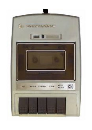 C2N cassette player. Unboxed