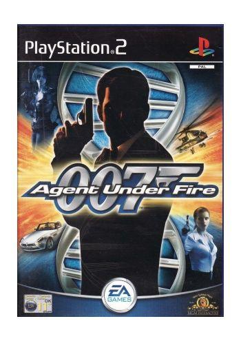 007 Agent Under Fire