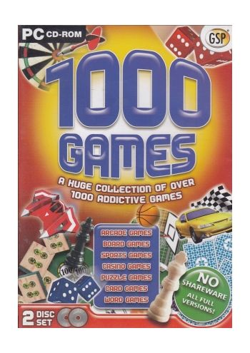 1000 Games