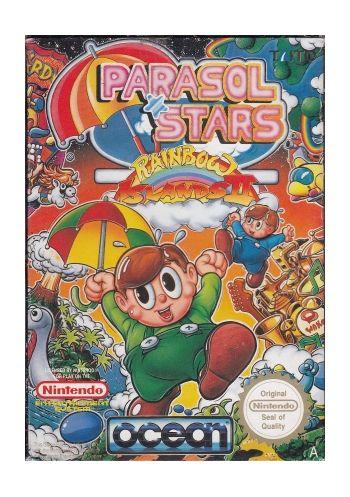 Parasol Stars