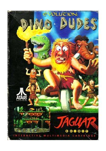Dino Dudes