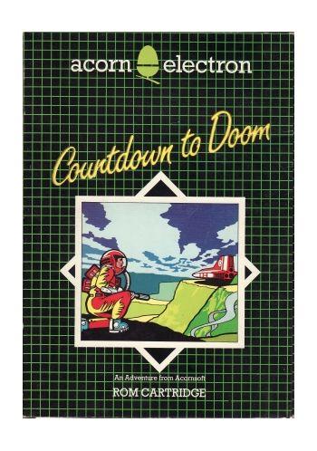 Countdown to Doom (ROM)