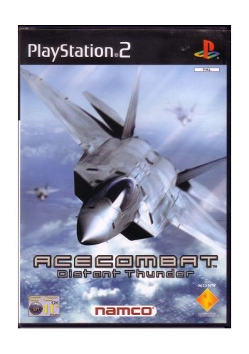 Ace Combat- Distant Thunder