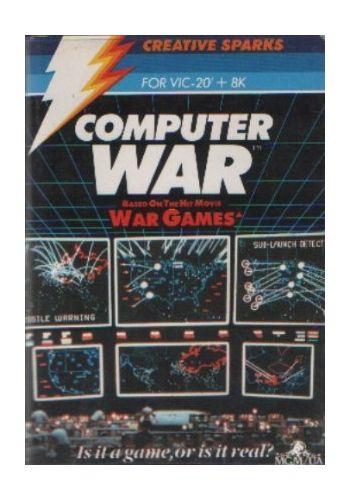 Computer War