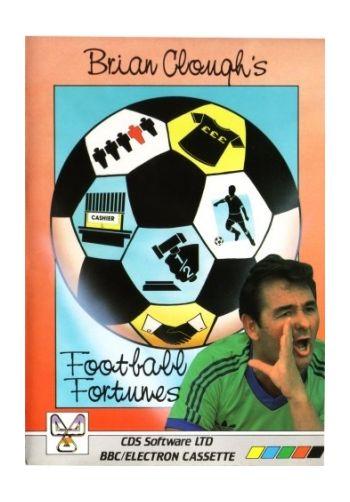 Brian Clough's Football Fortunes.