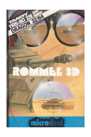 Rommel 3D